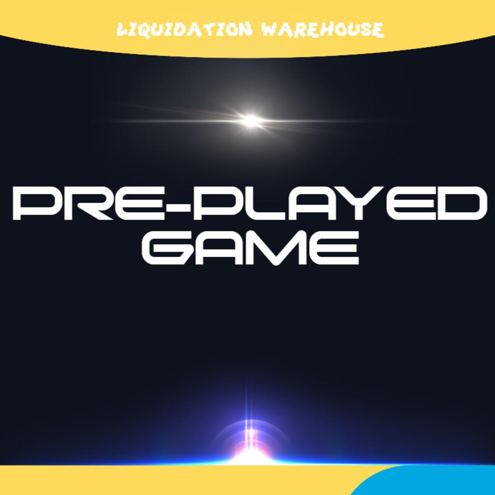 Wii U Just Dance 2017 - Pre-played