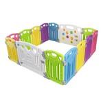 Gupimiga Baby Playpen -Multicolor