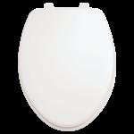 American Standard Laurel Elongated Enameled Wood Toilet Seat
