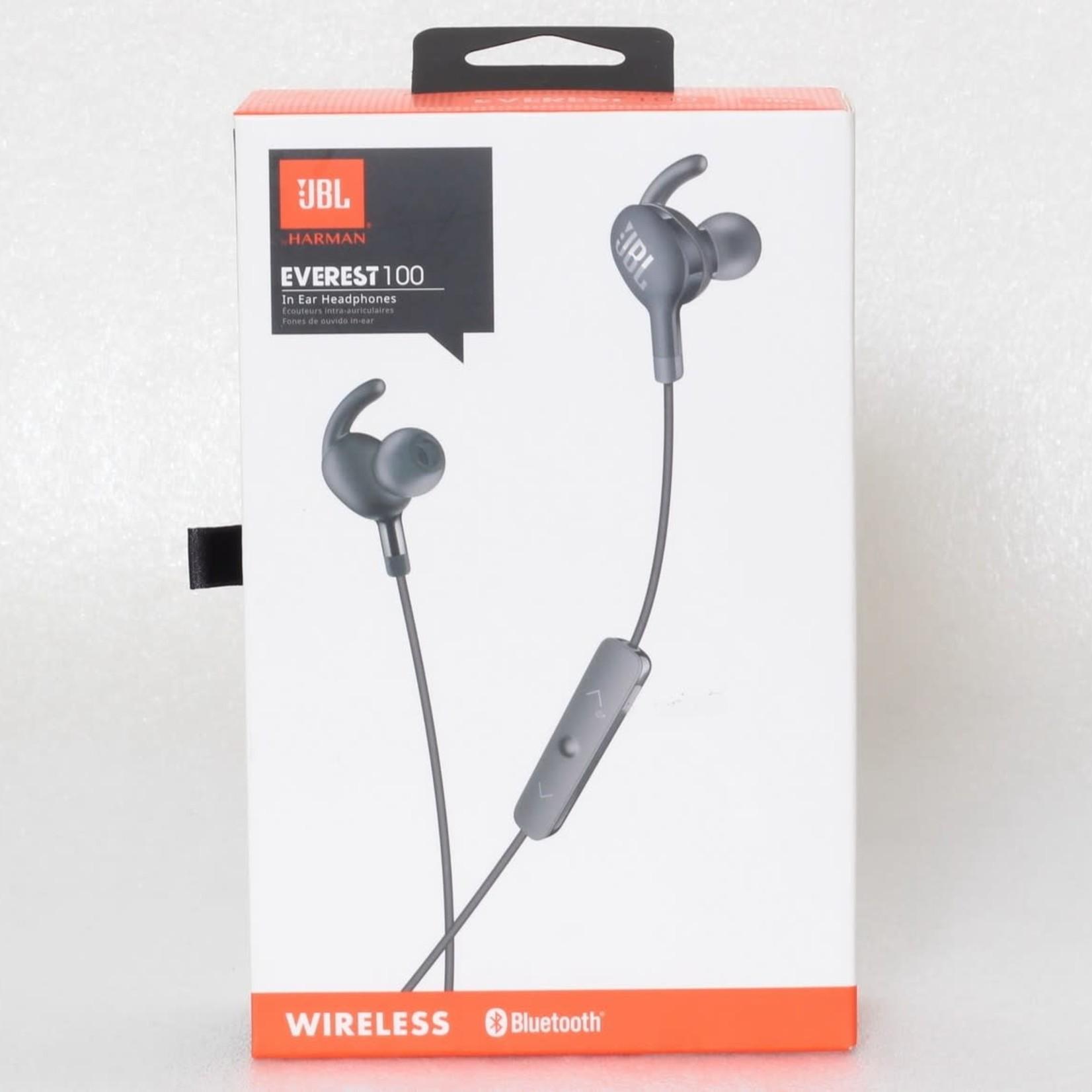 JBL by Harman Everest 100 Wireless Bluetooth In Ear Headphones