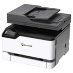 Lexmark MC3326ADWE Laser Multifunction Color Printer *Open box, includes Toner