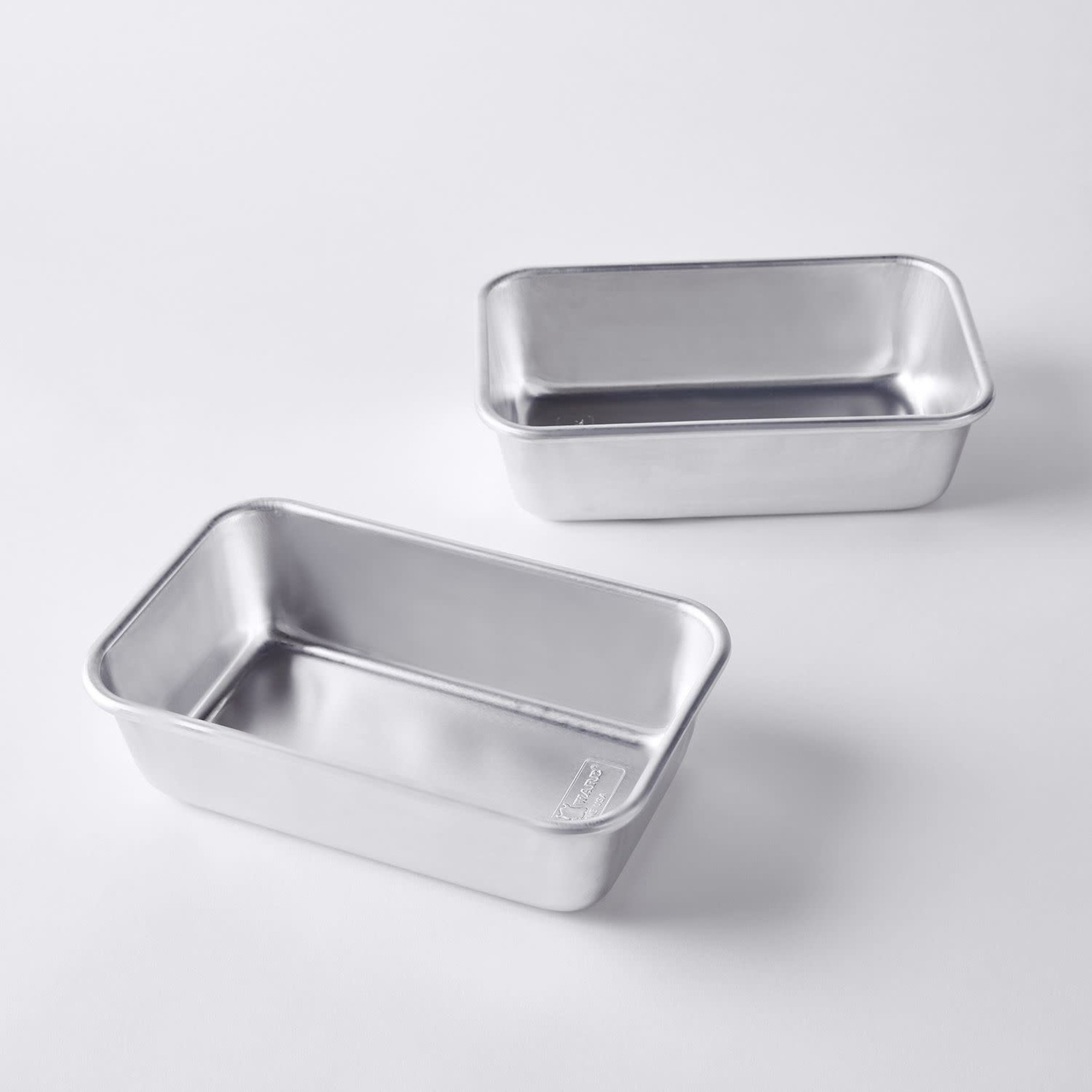 NORDIC WARE 2PC LOAF PAN