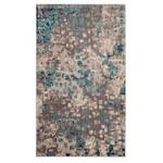 Zoey Shapes Splatter Loomed Area Rug - Safavieh 3'x5'