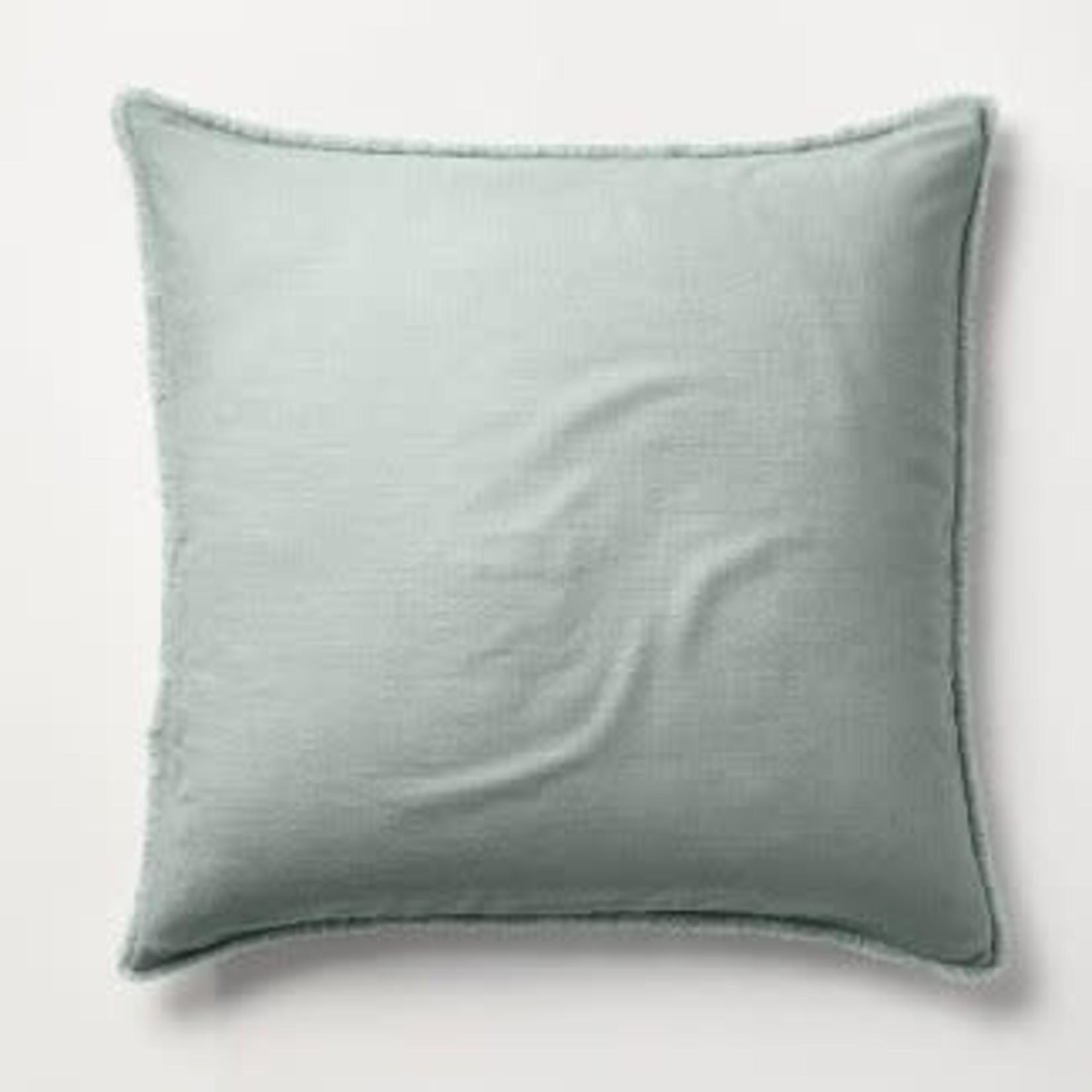 Heavyweight Linen Blend Comforter Sham - Casaluna™