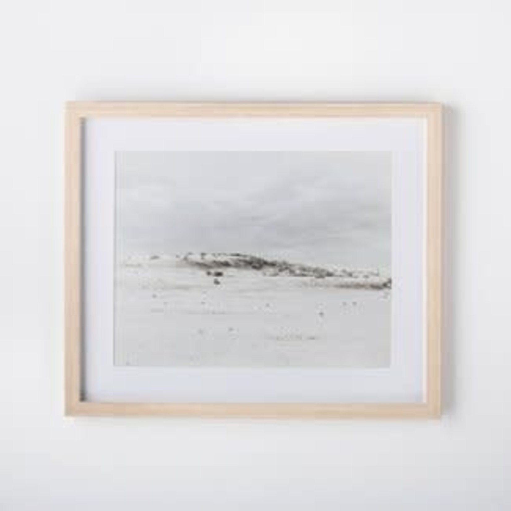 """24"""" x 20"""" Landscape Framed Wall Art - Threshold™ designed with Studio McGee"""