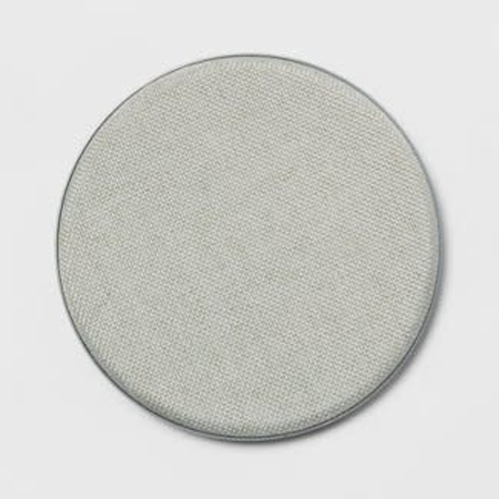 heyday™ 10W Qi Wireless Fabric Charging Puck