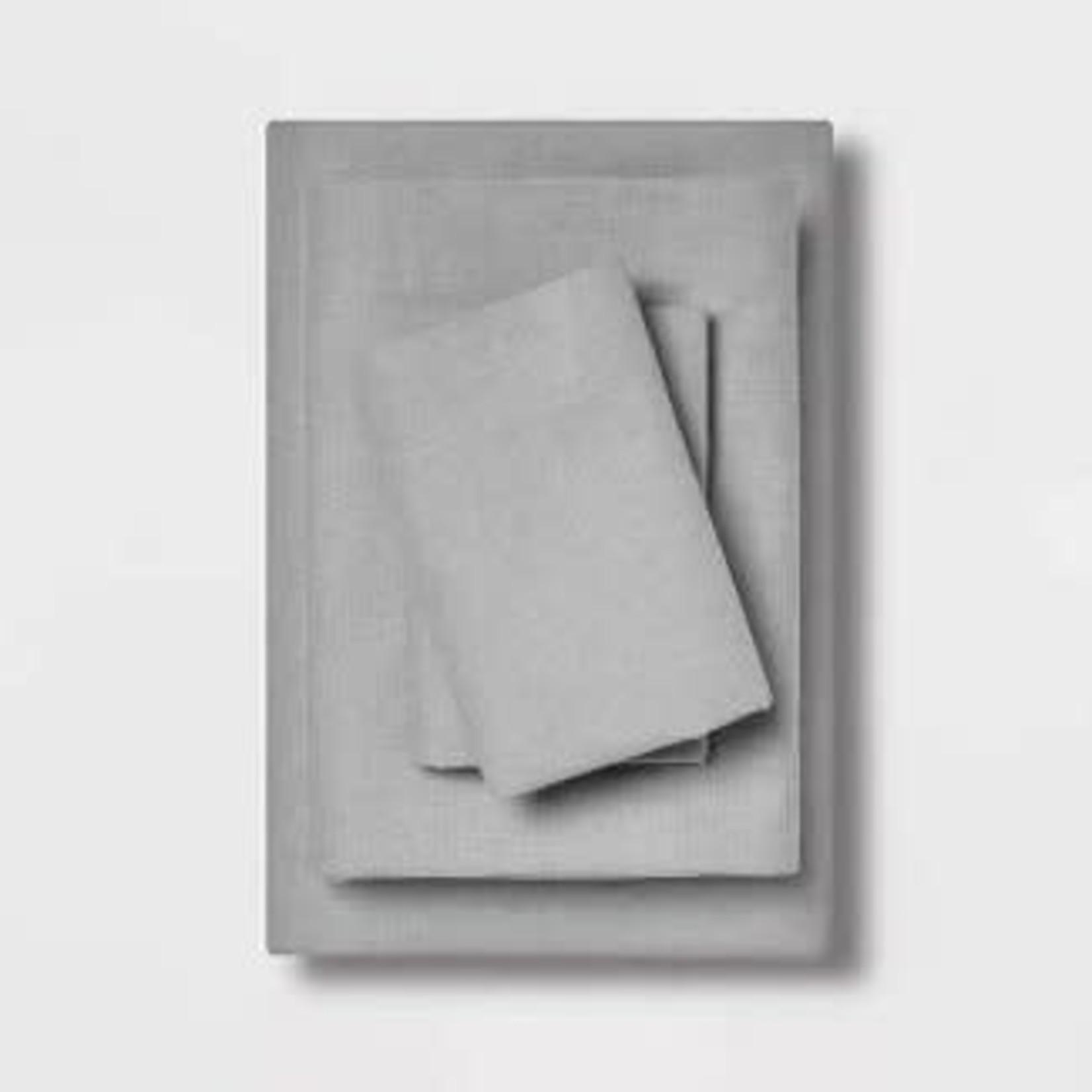 Easy Care Solid Sheet Set - Room Essentials