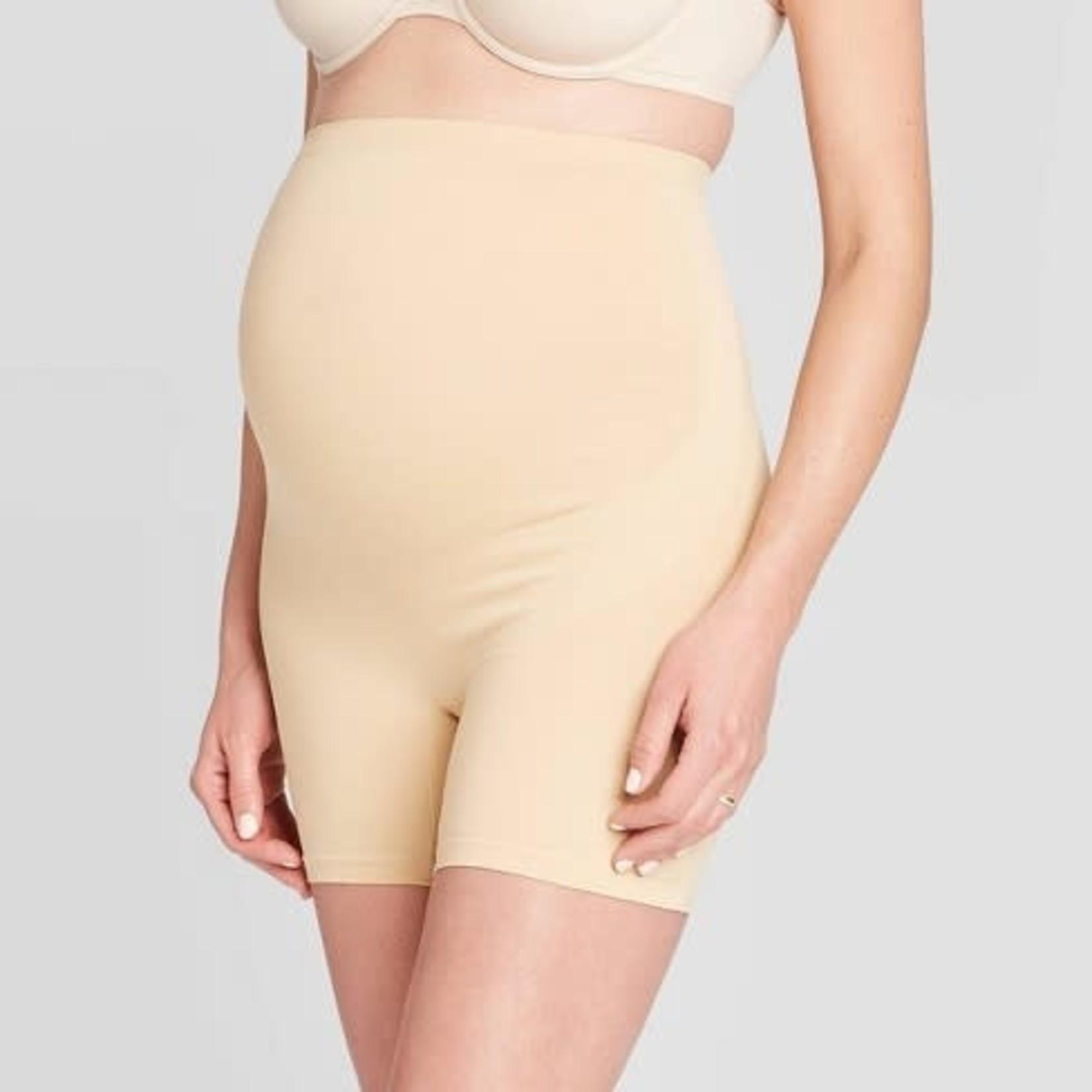 Belly Bandit Basics Maternity Support Shorts - Belly Bandit -M