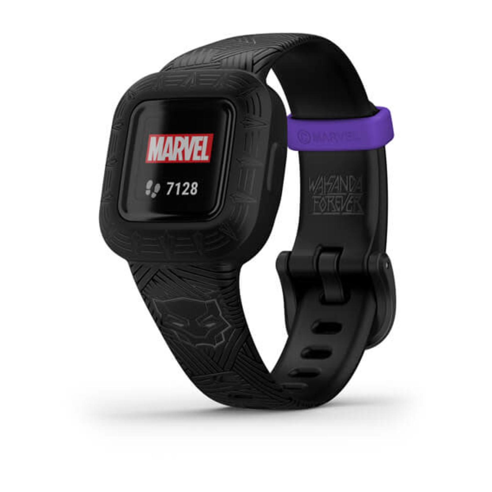 Garmin vivofit jr. 3 Marvel Activity Tracker
