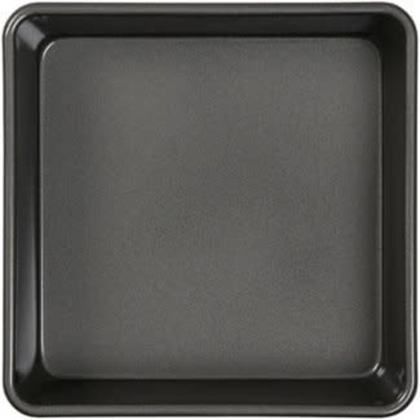 """Wilton Ultra Bake Professional 9"""" Nonstick Square Cake Pan"""