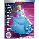 Cinderella: Signature Collection (Blu-ray Combo)