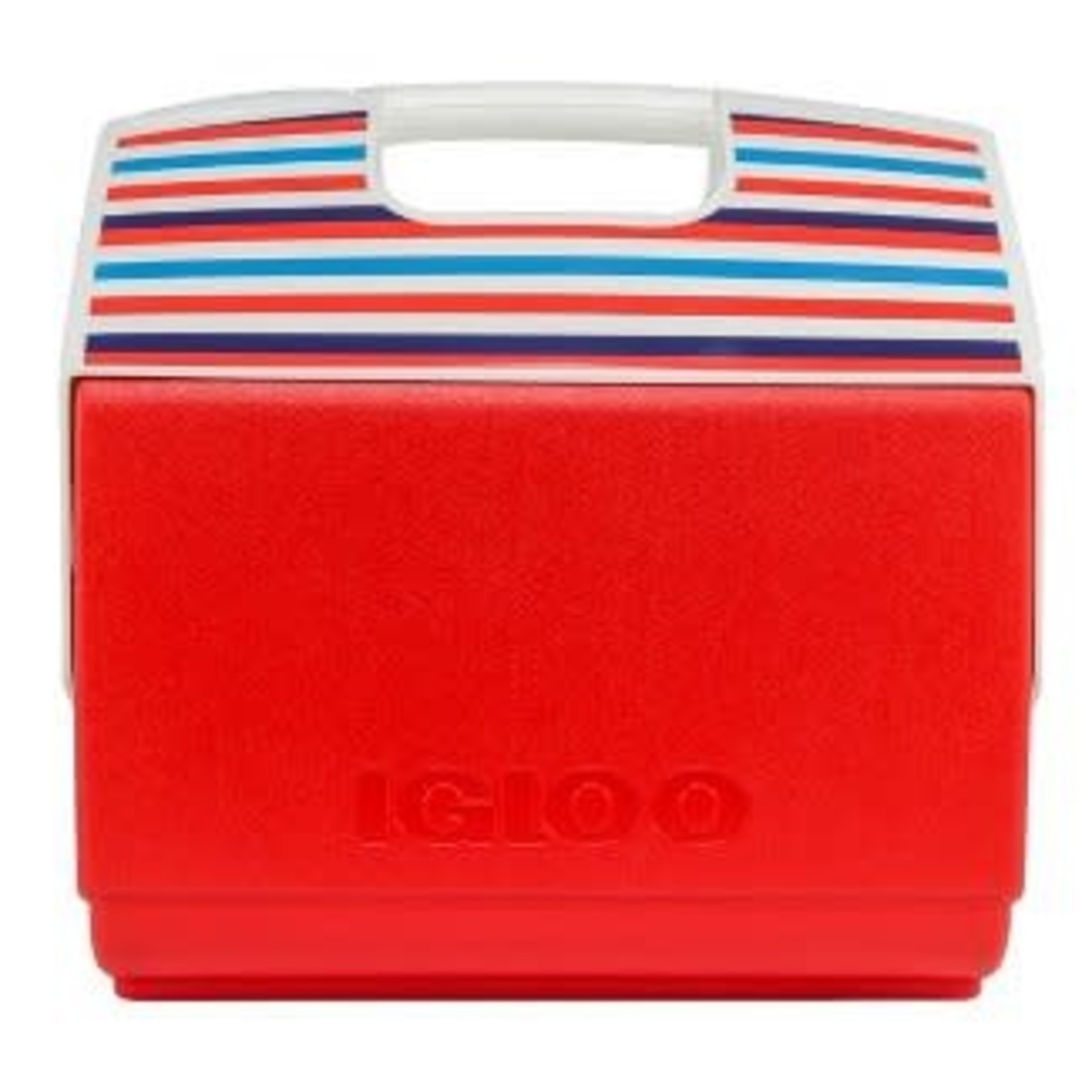 Igloo Playmate Elite 16qt Cooler with Decorated Lid