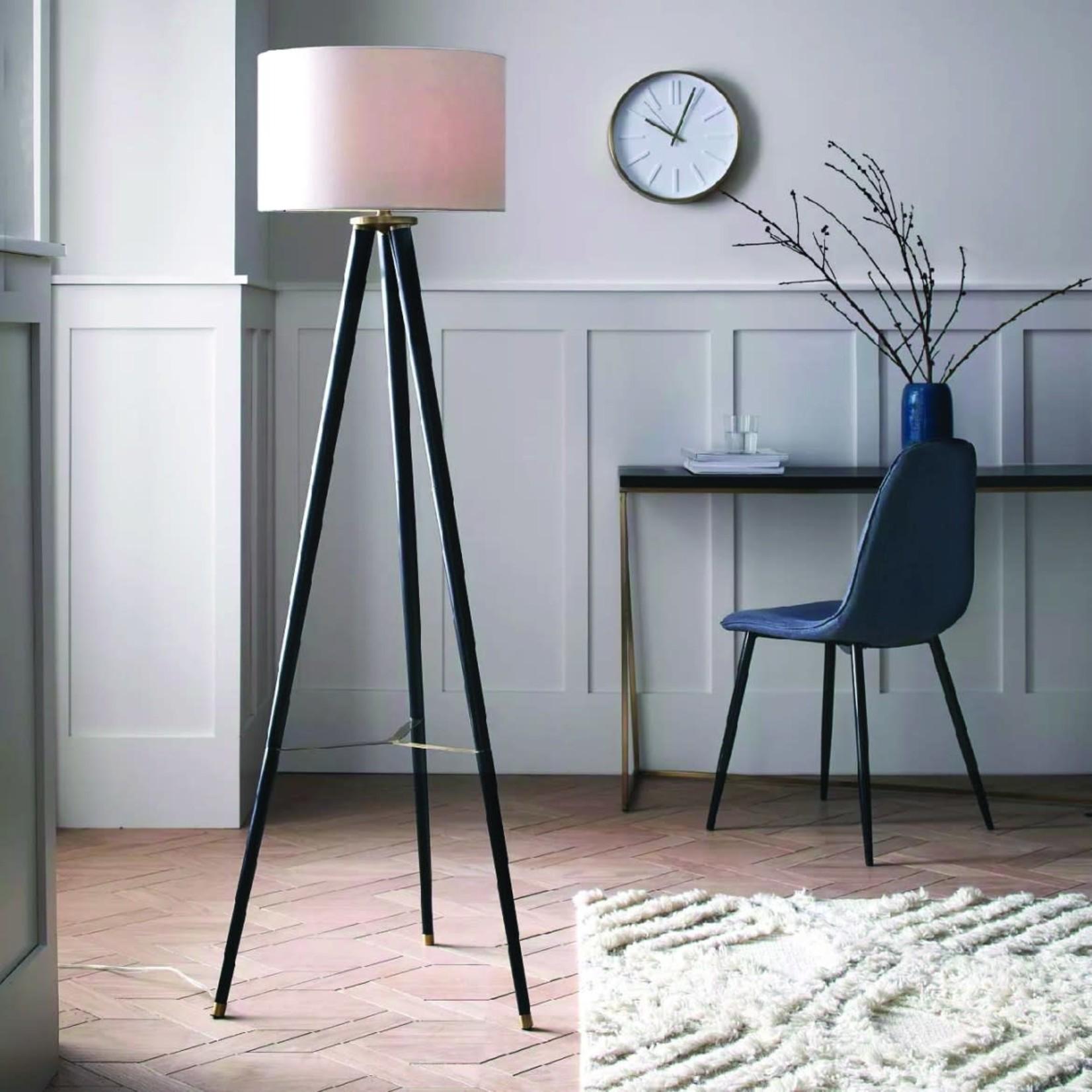 Project 62 | Delavan Tripod Floor Lamp