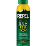 REPEL® INSECT REPELLENT SPORTSMEN FORMULA® DRY 25% DEET (AEROSOL)