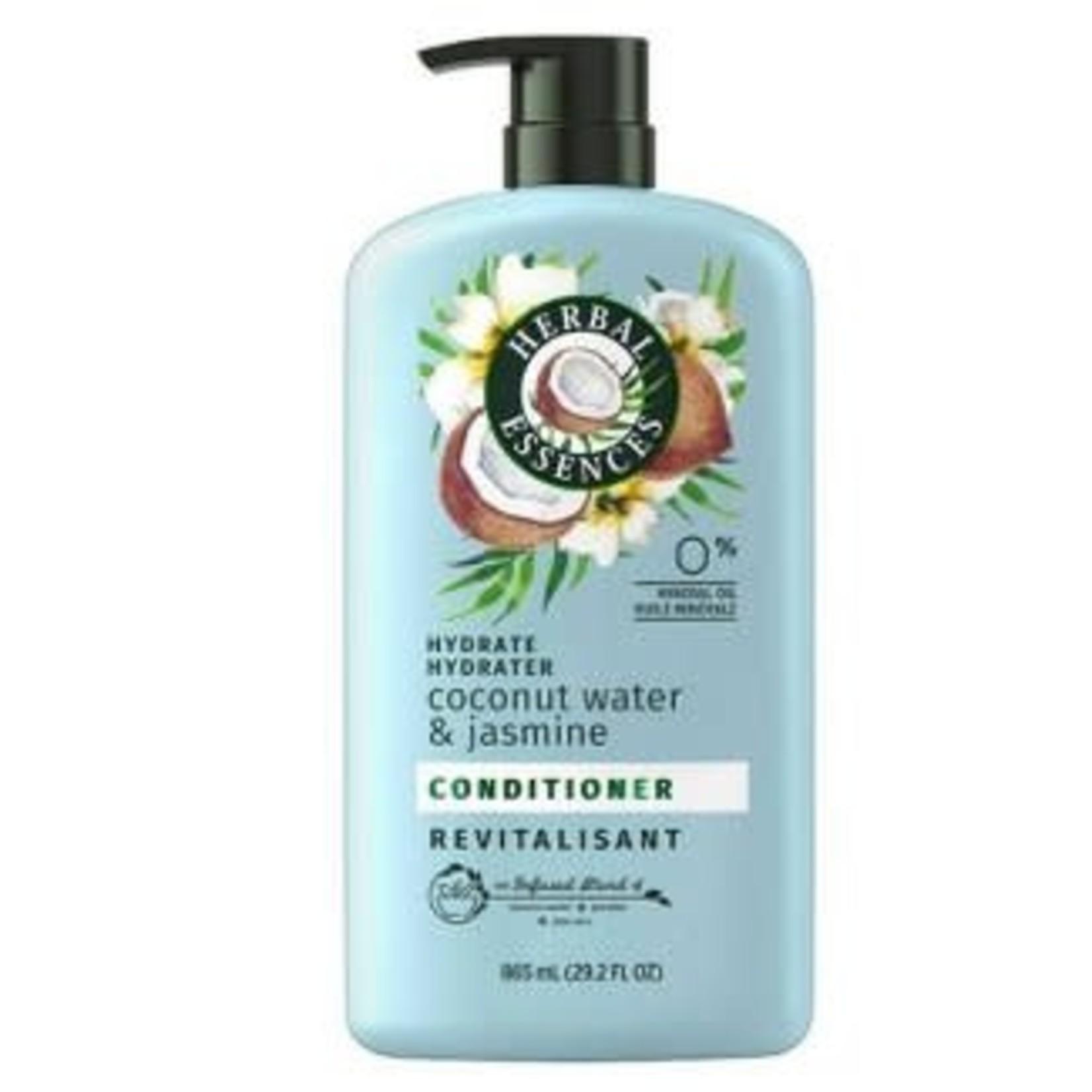 Herbal Essences Classics Hydrate Conditioner Coconut Water & Jasmine 865ml
