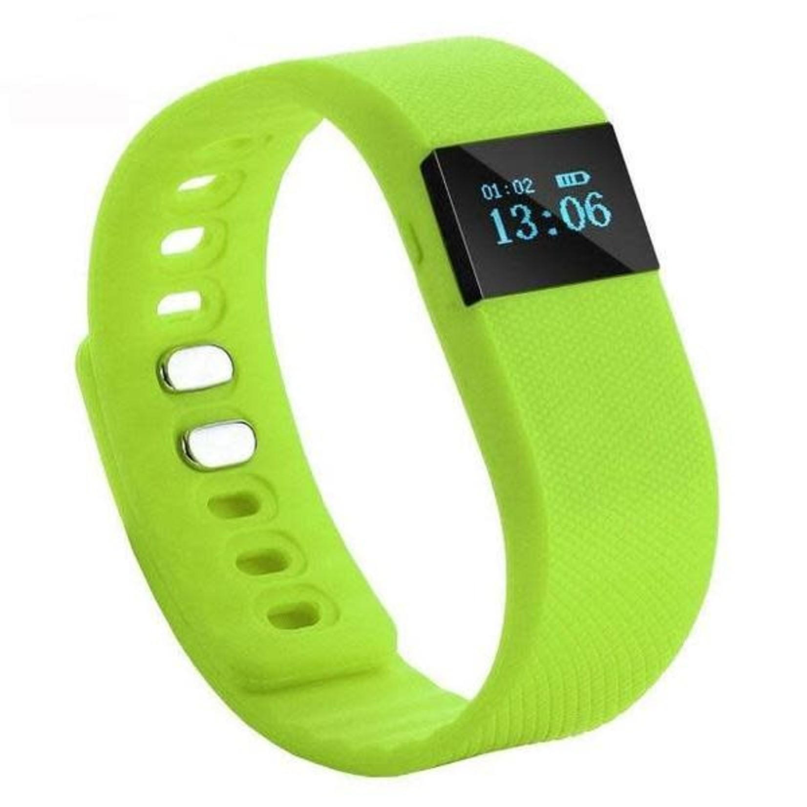 GEMS Activity Tracker (Various Colors)