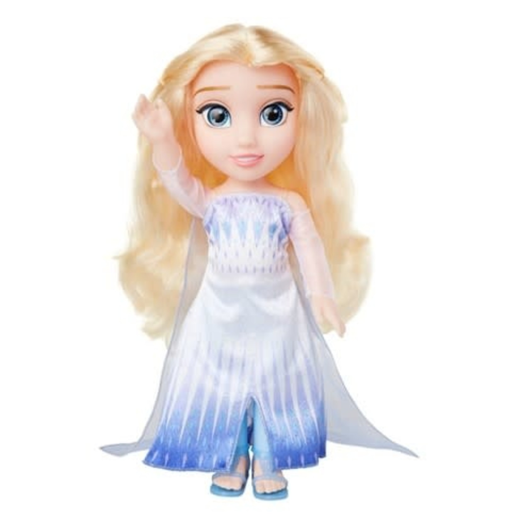 Disney Frozen 2 Elsa the Snow Queen Doll