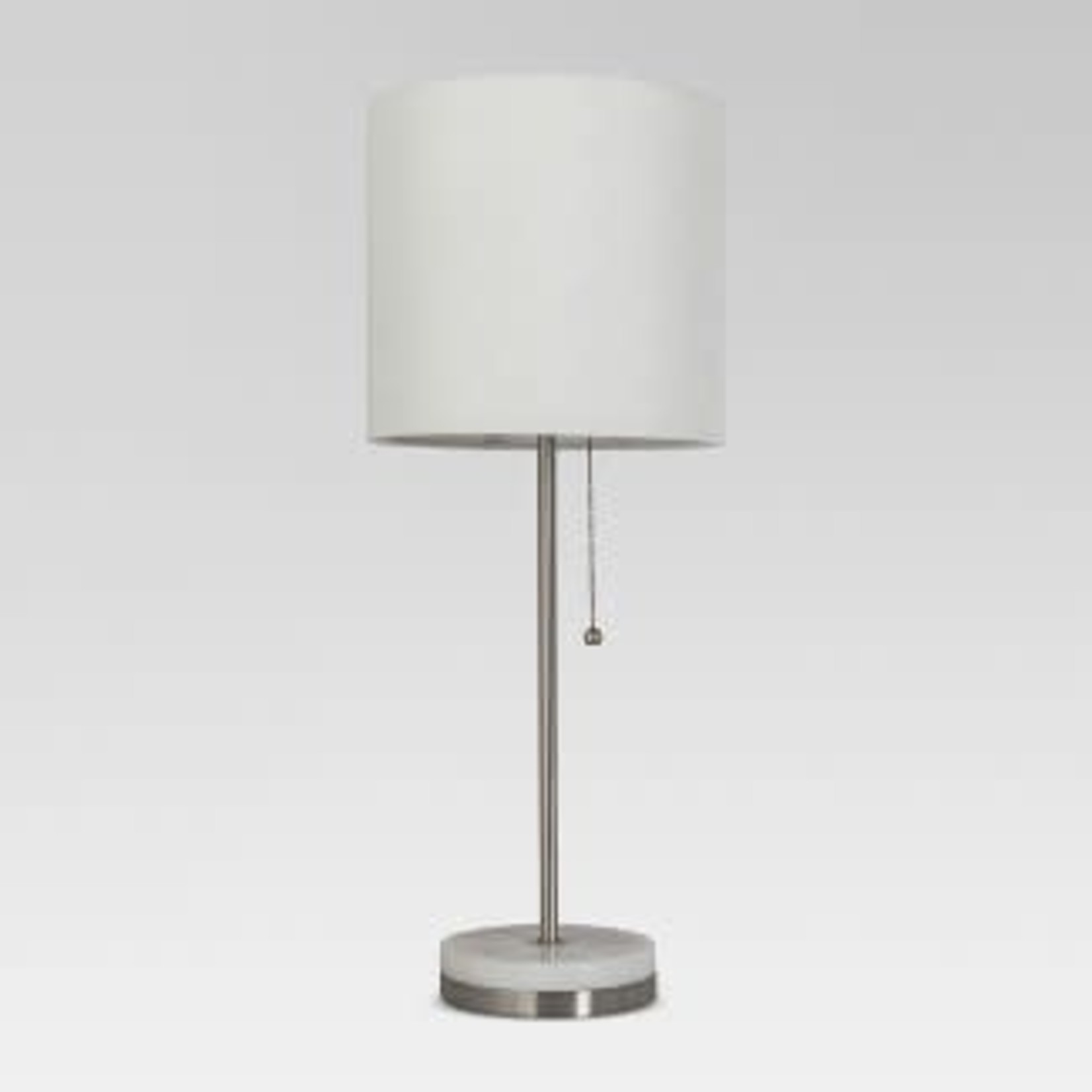 Project 62   Hayes Marble Base Stick Lamp