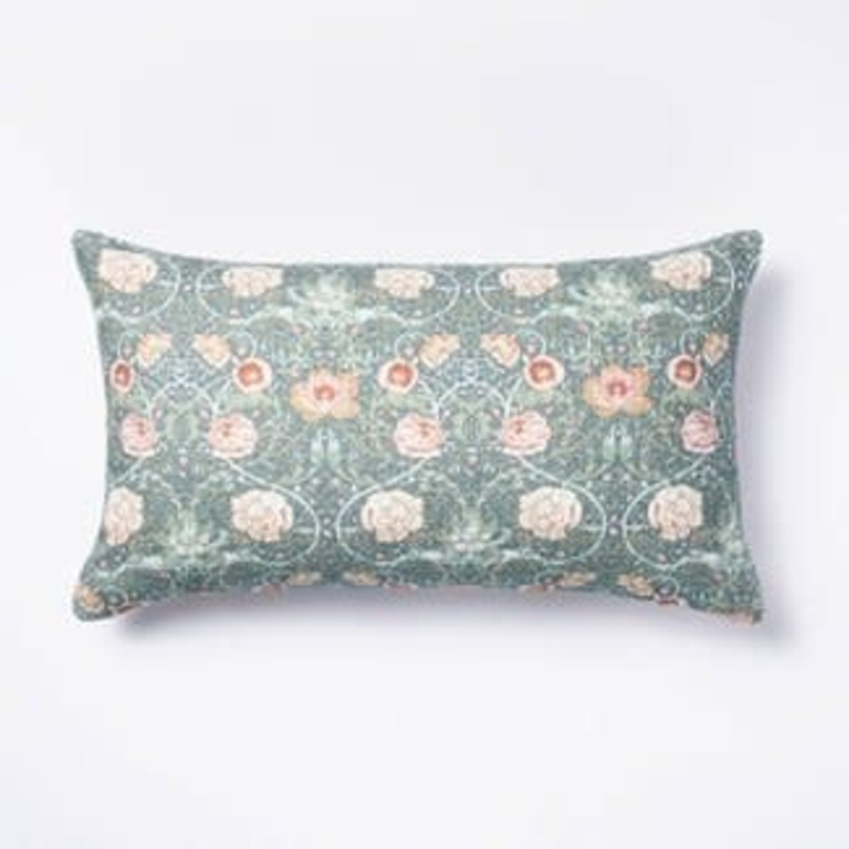 Threshold | Floral Printed Throw Pillow