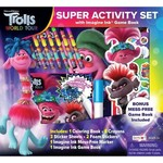 Trolls 2 Super Activity Kit