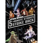 Star Wars 5-Minute Stories Strike Back (Special Edition) (Board Book)