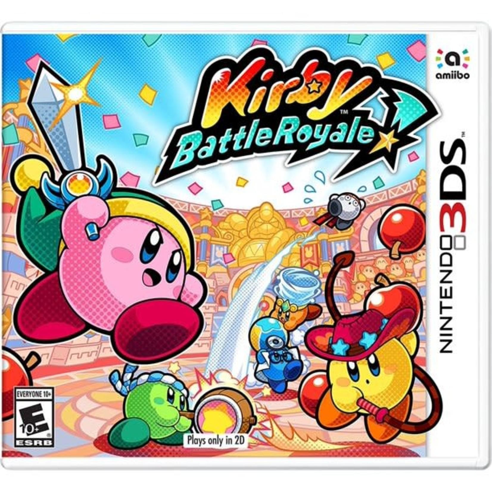 Kirby-Battle-Royale-Nintendo-Nintendo-3DS
