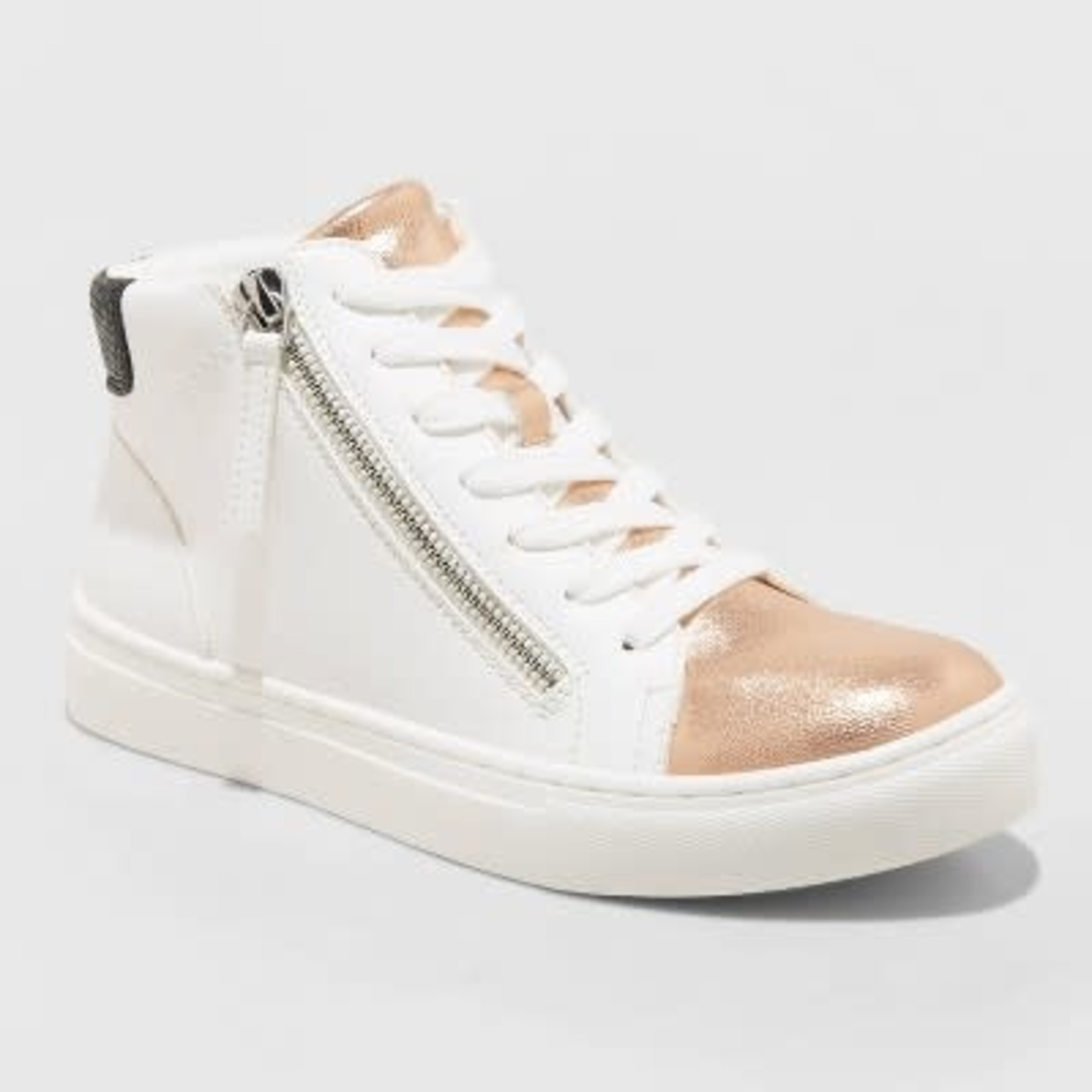 Women's Brooklin High Top Sneakers - Universal Thread  -8.5
