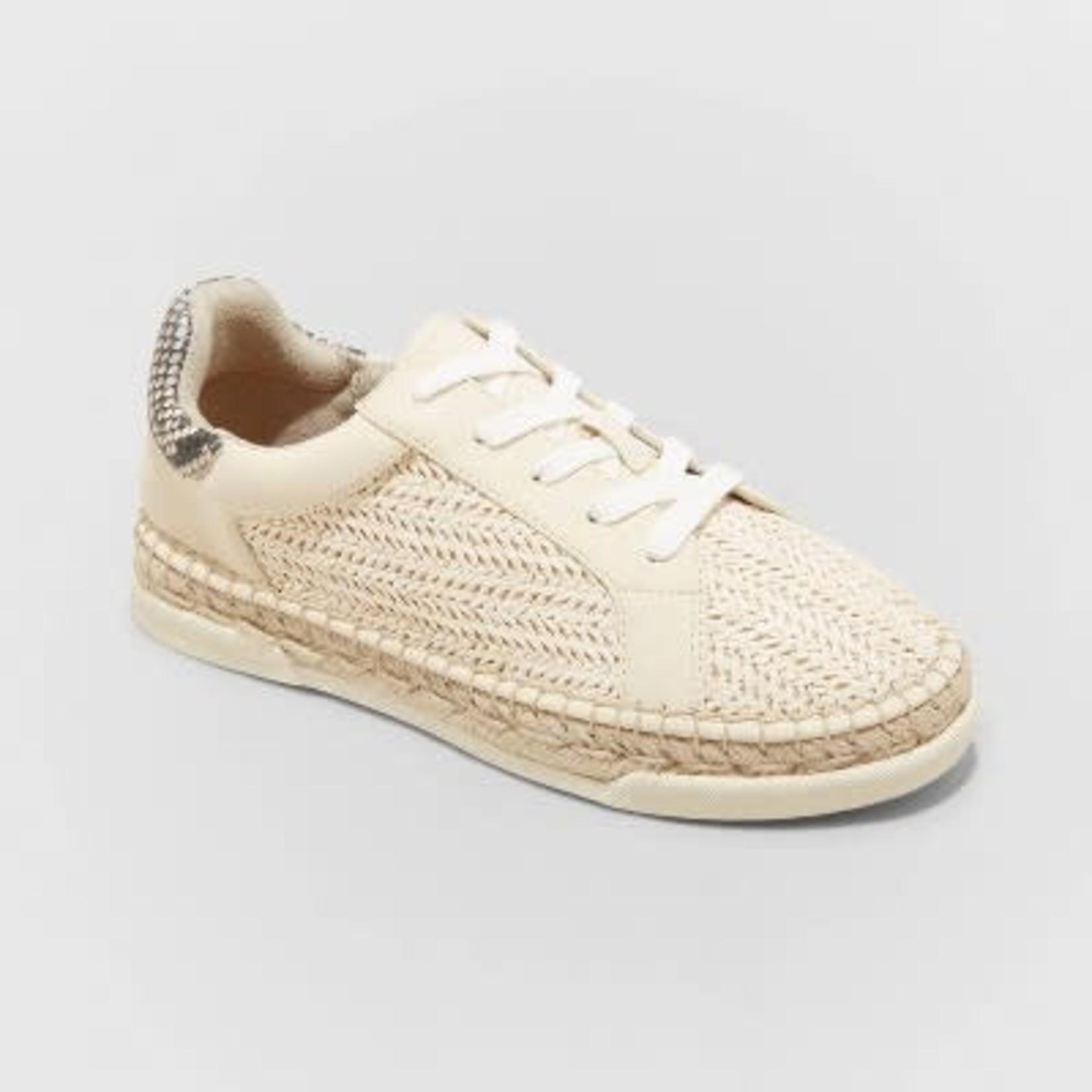 Universal Thread   Women's Shaelyn Espadrille Sneakers -6.5
