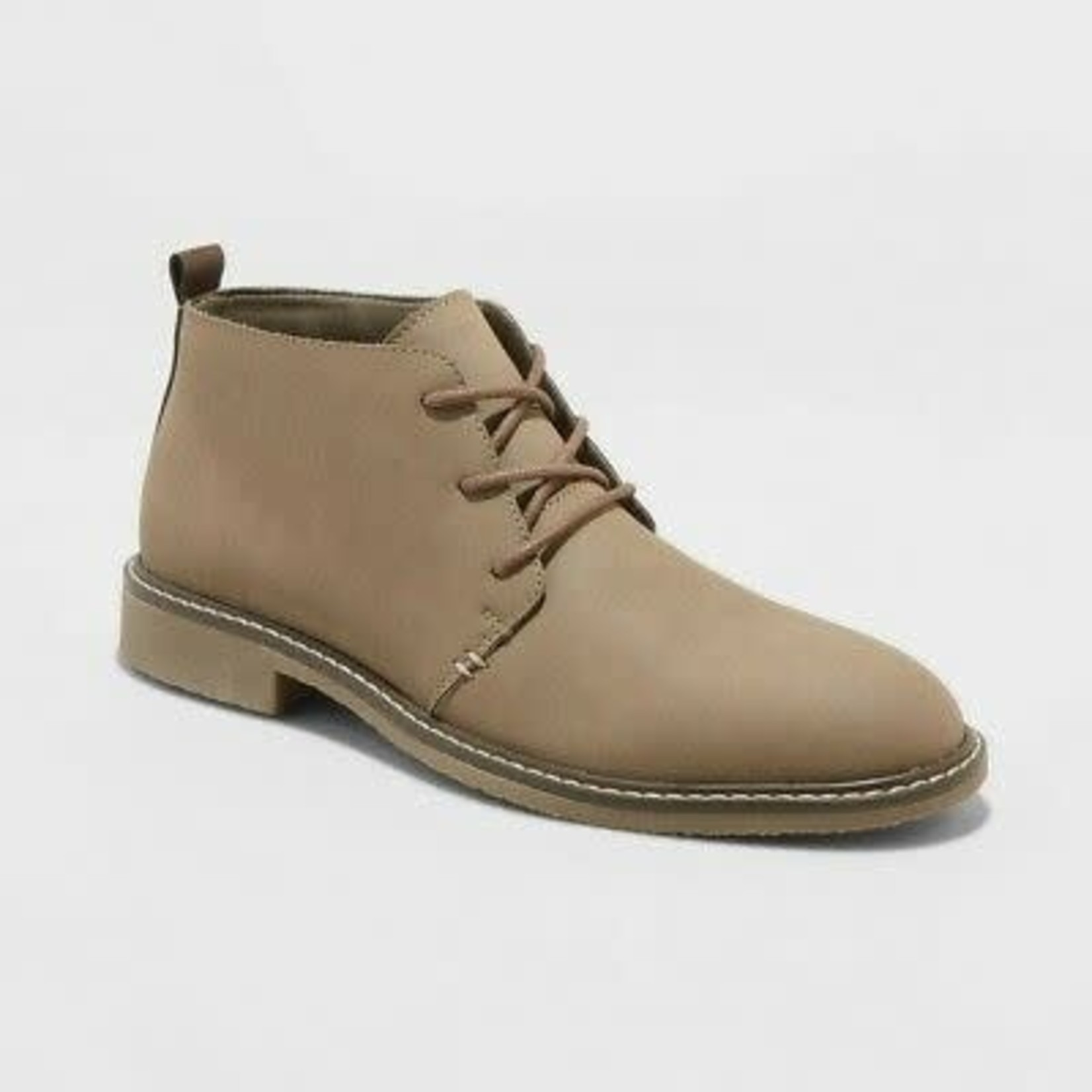 Goodfellow Men's Jahlin Boots Taupe -11.5