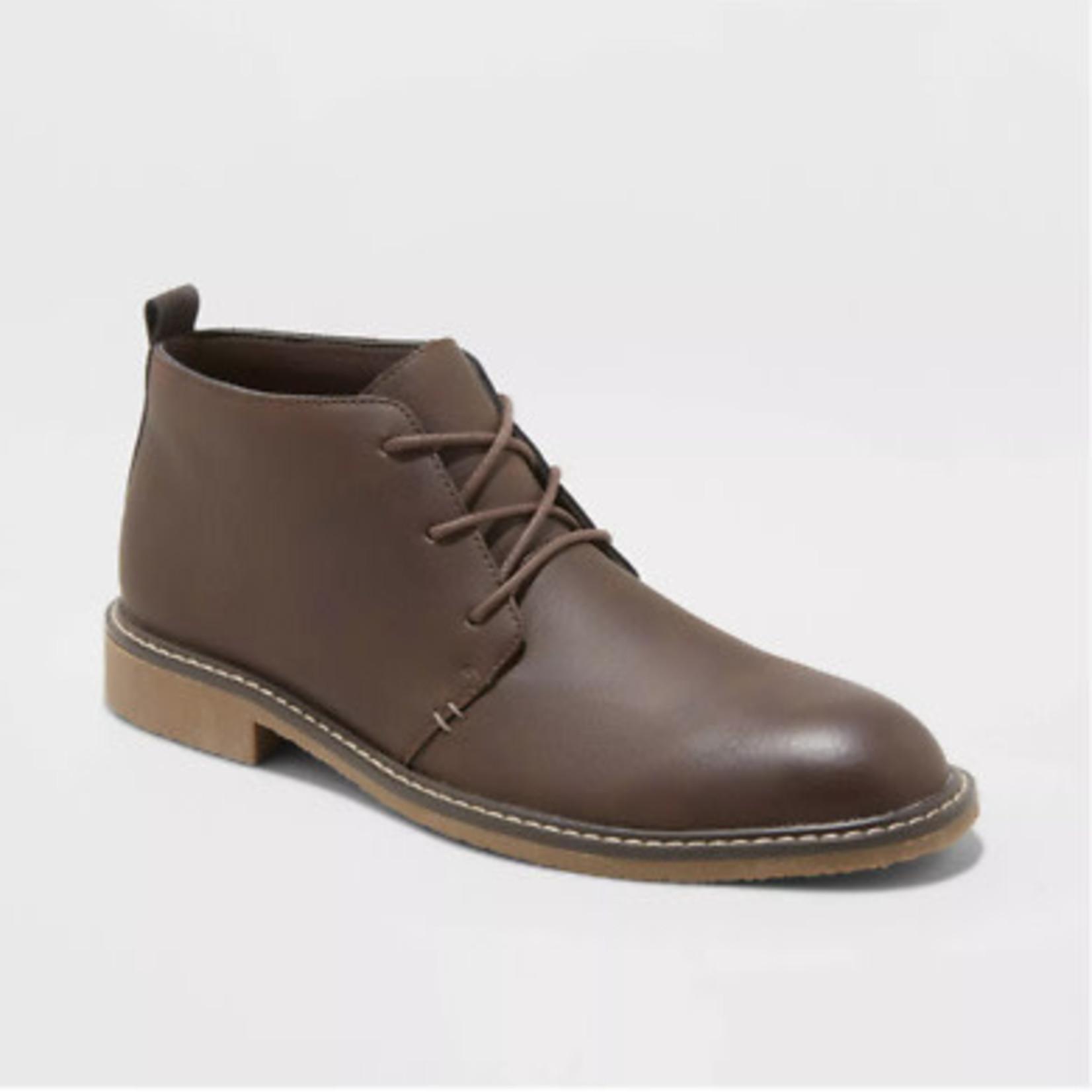 Goodfellow Men's Granger Boot Brown -9.5