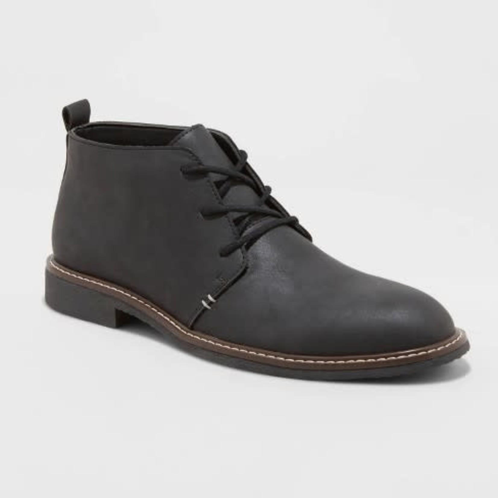 Goodfellow Men's Granger Boot Black-10