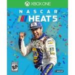 XBOX ONE NASCAR: Heat 5