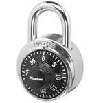 MasterLock Combination Lock 1500D
