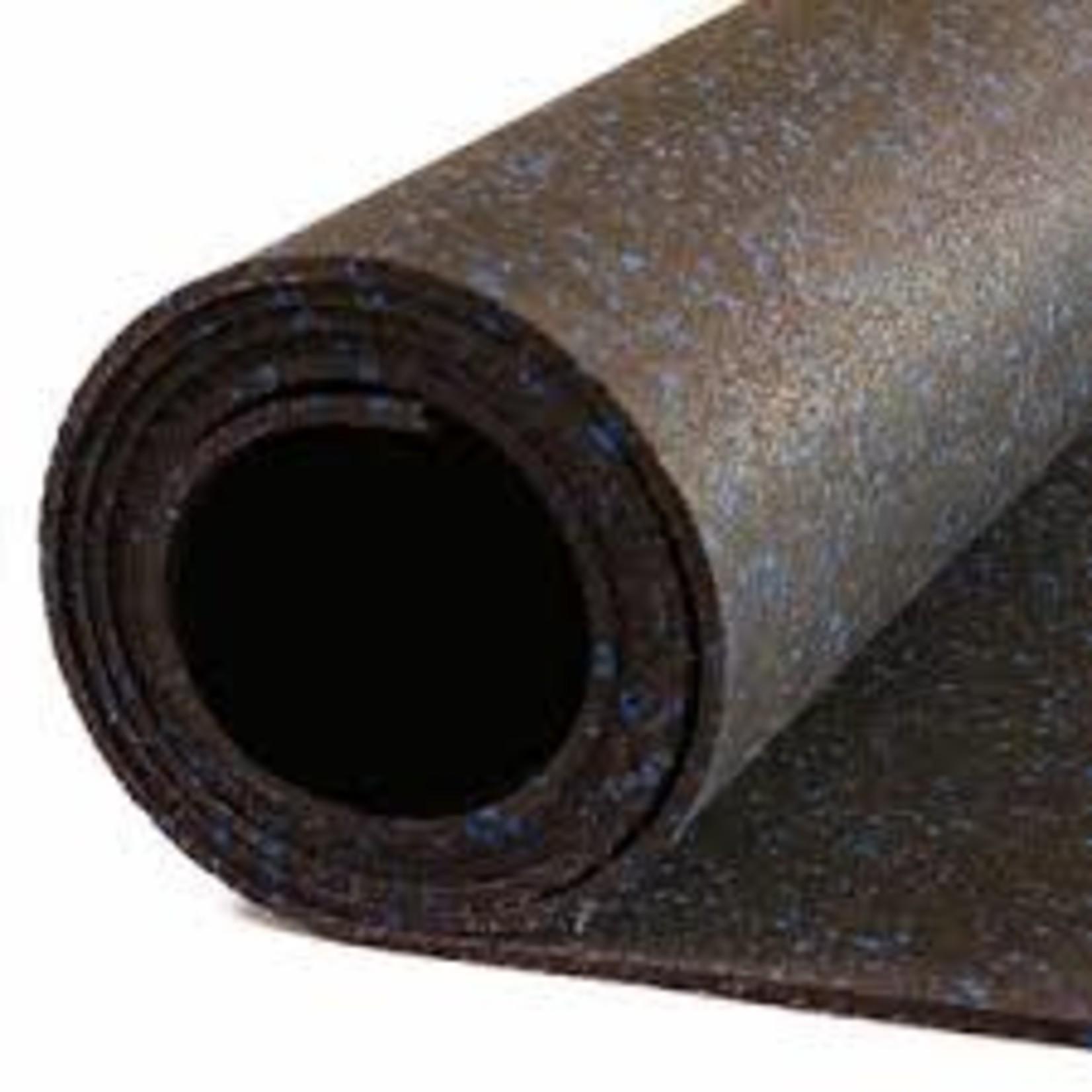 4' X 6' Rubber Utility Mat