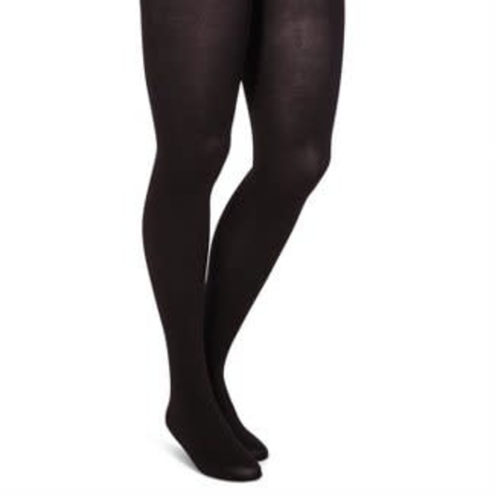 Isabel Maternity | Opaque Maternity Tights -L/XL