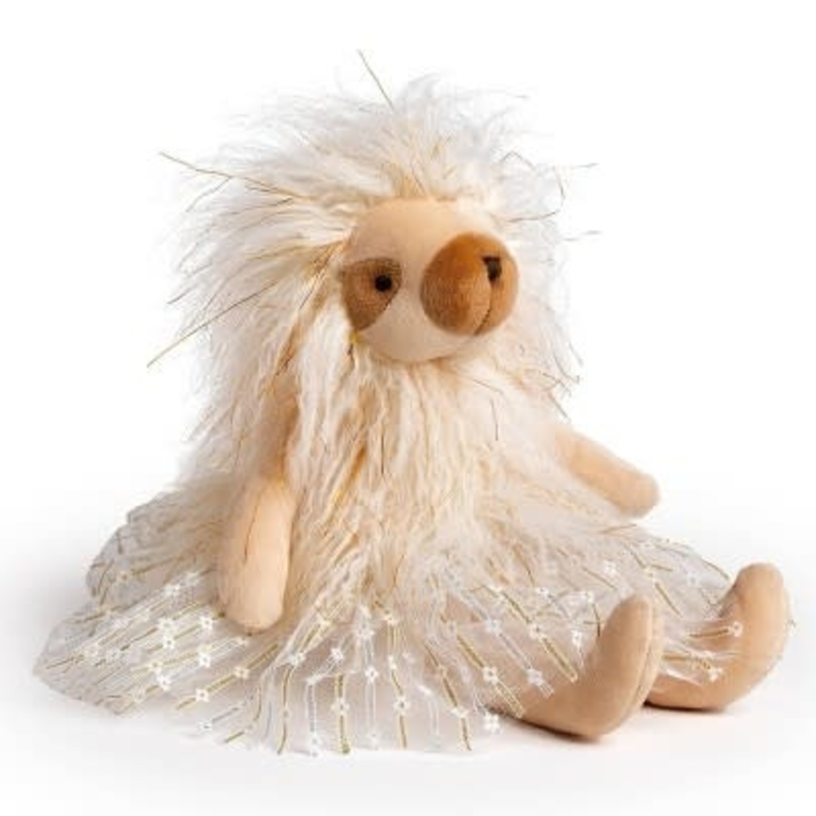 FAO Schwarz Petit Bon Stuffed Animal