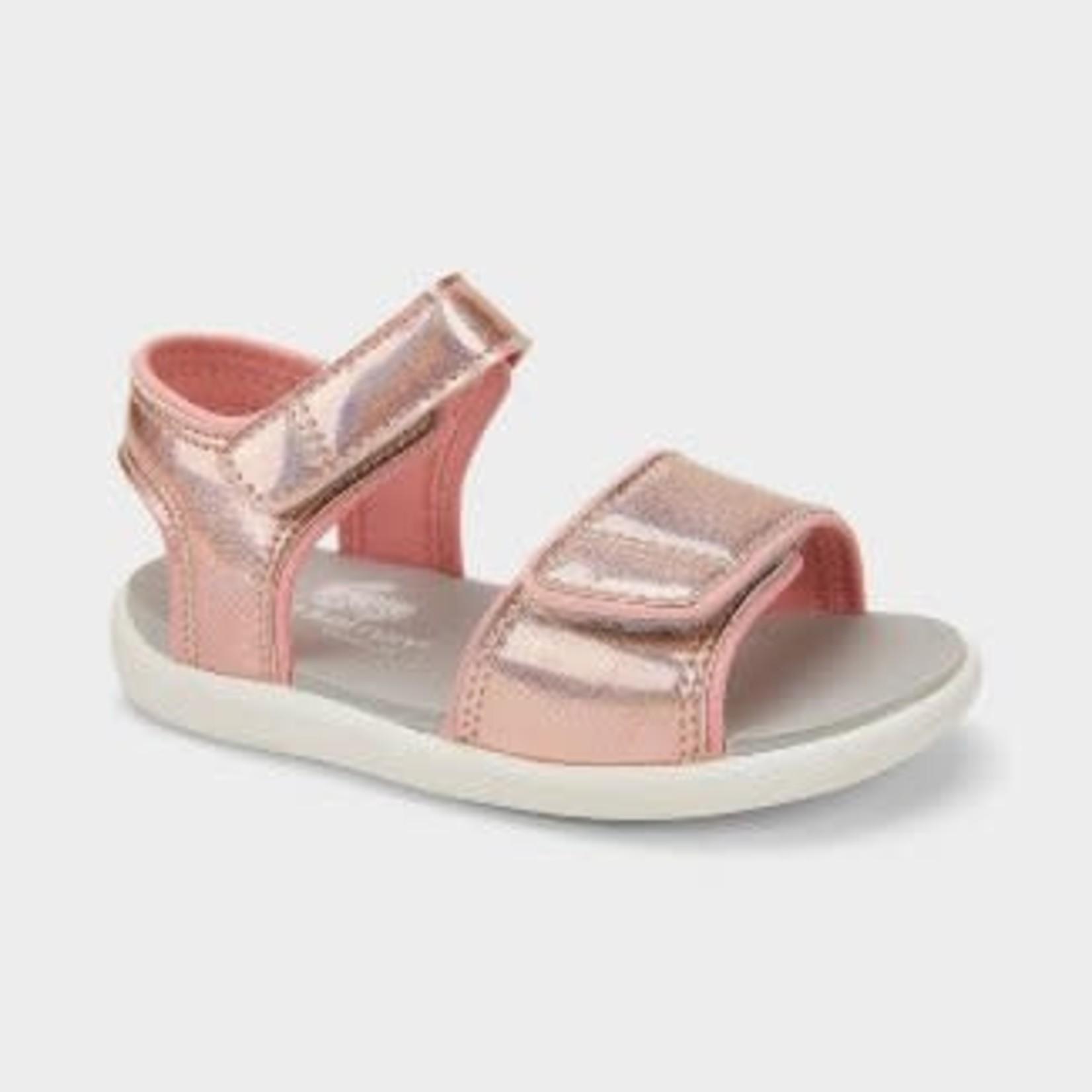 See Kai Run Toddler Logan Fisherman Sandals -9