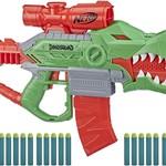 NERF DinoSquad Rex-Rampage Blaster