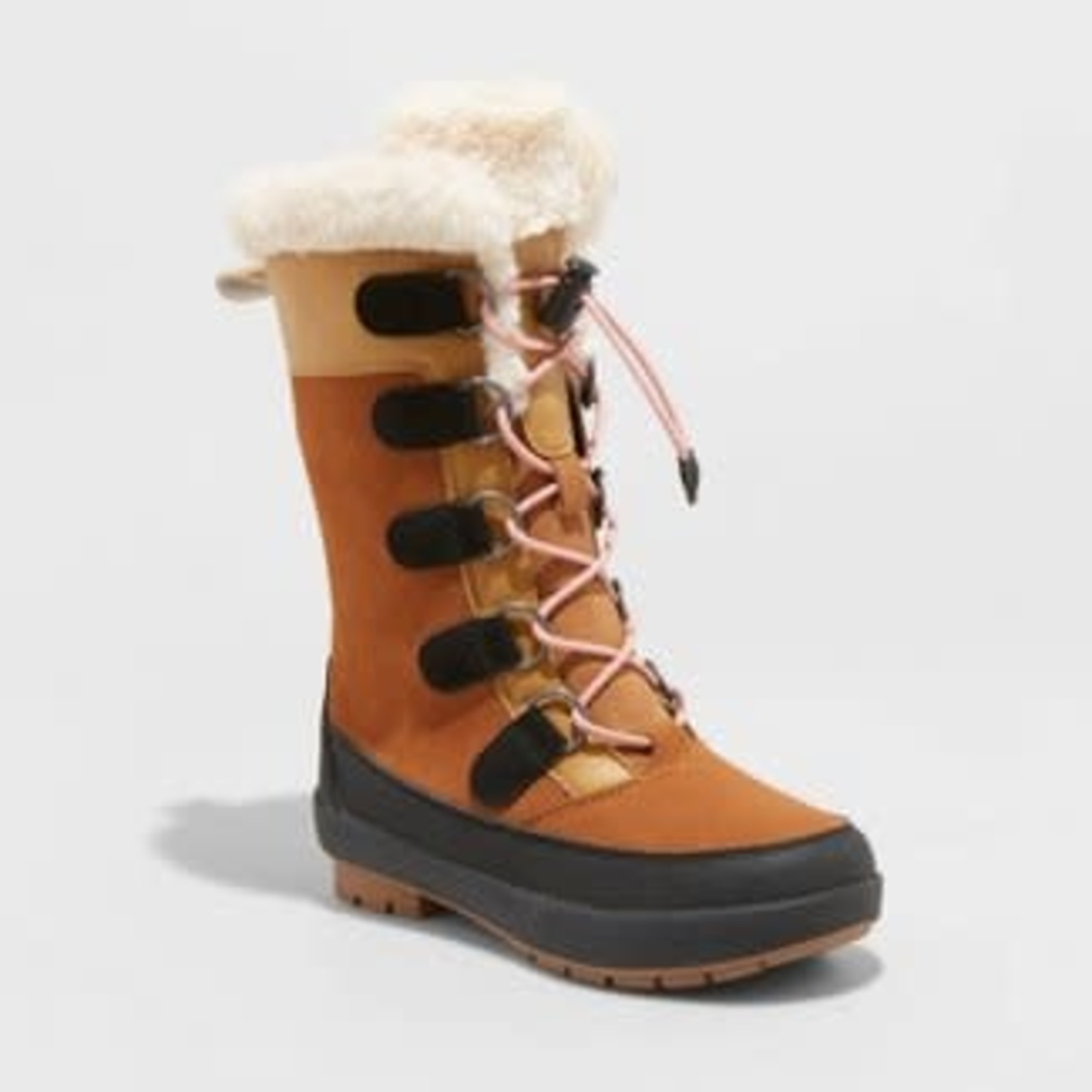 Kids' Alberta Winter Boots - All in Motion™ Size 4