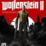 XBOX ONE Wolfenstein II