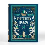 FAO Schwarz: Peter Pan -Hardcover gift set