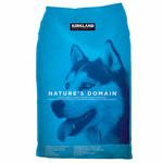 Kirkland Signature Nature's Domain Dog Food - Salmon & Potato 15.9kg