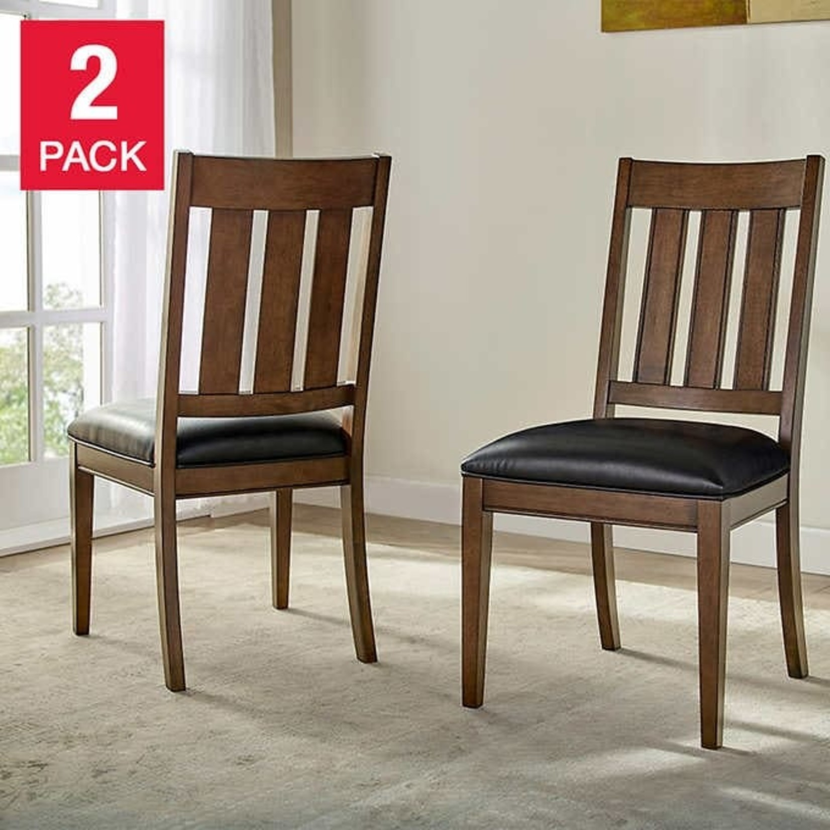 Neagan Dining Chair - 2 Pack