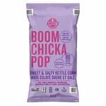 Boom Chicka Pop Sweet & Salty Kettle Corn 652g