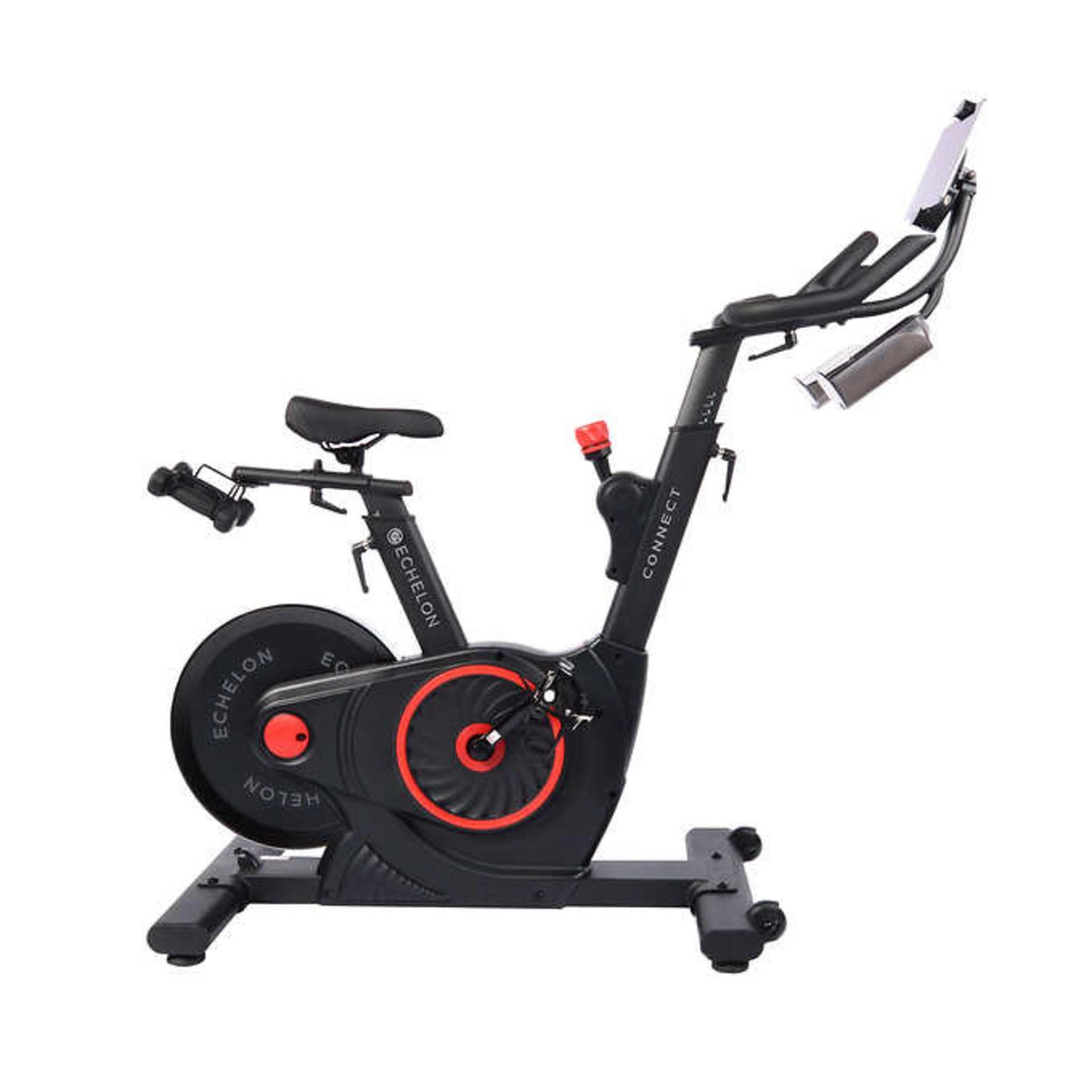 Echelon Connect EX-5 Spin Bike *broken device holder*