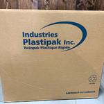 "5.5 Cube Cardboard Moving Box 24x20x20"""