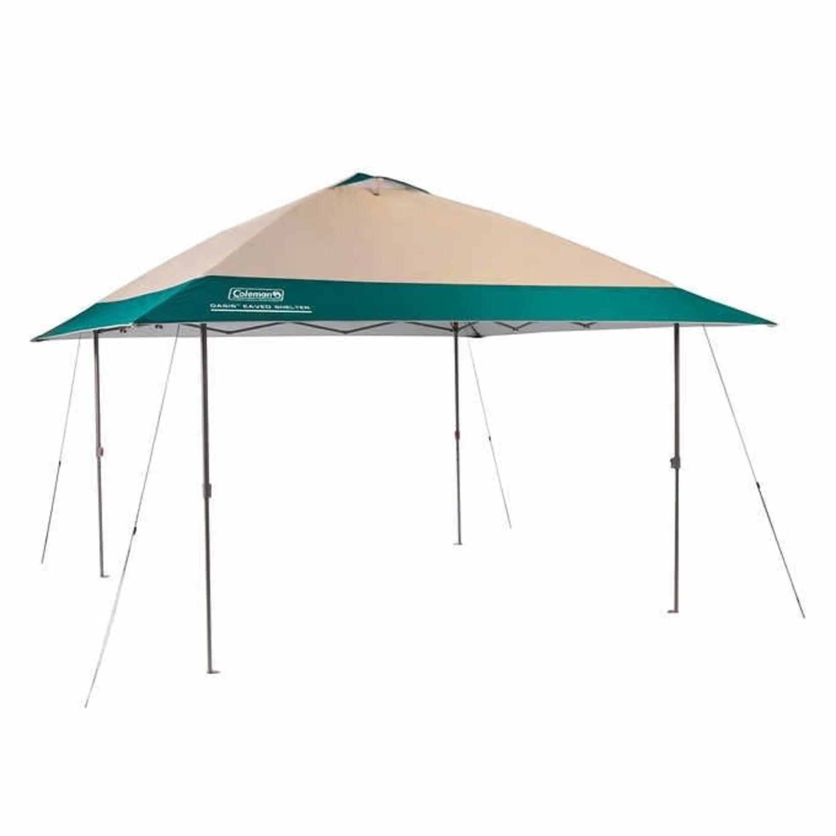 Coleman Oasis Eaved Shelter 13x13ft
