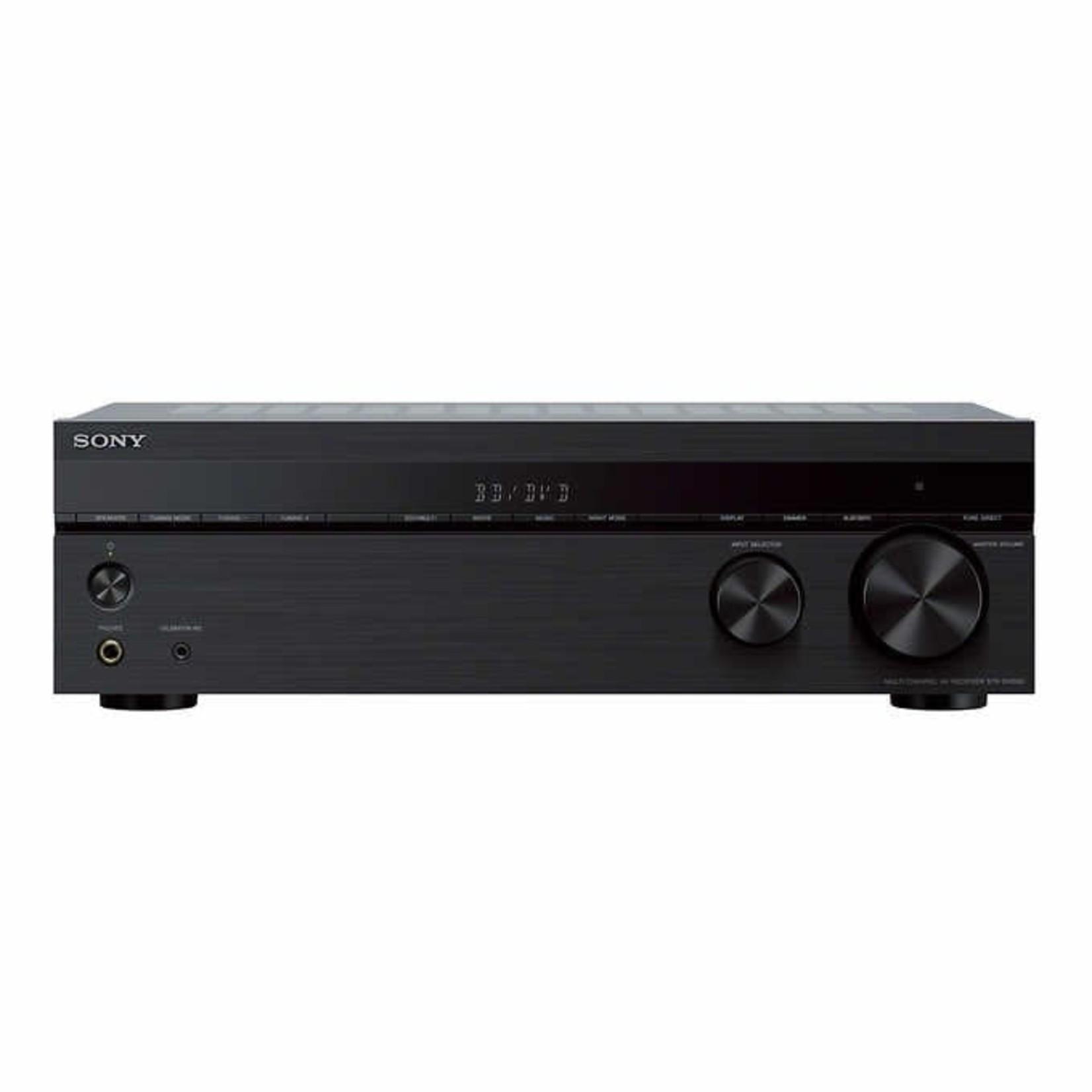 Sony STRDH590 5.2 Channel 4K HDR AV Receiver *Open box