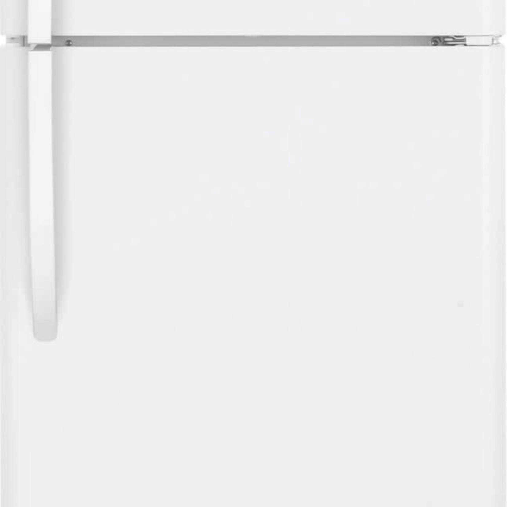 Frigidaire 18 Cu. Ft. Top Freezer Refrigerator FFHT1821TW 29.5Wx65Hx29D