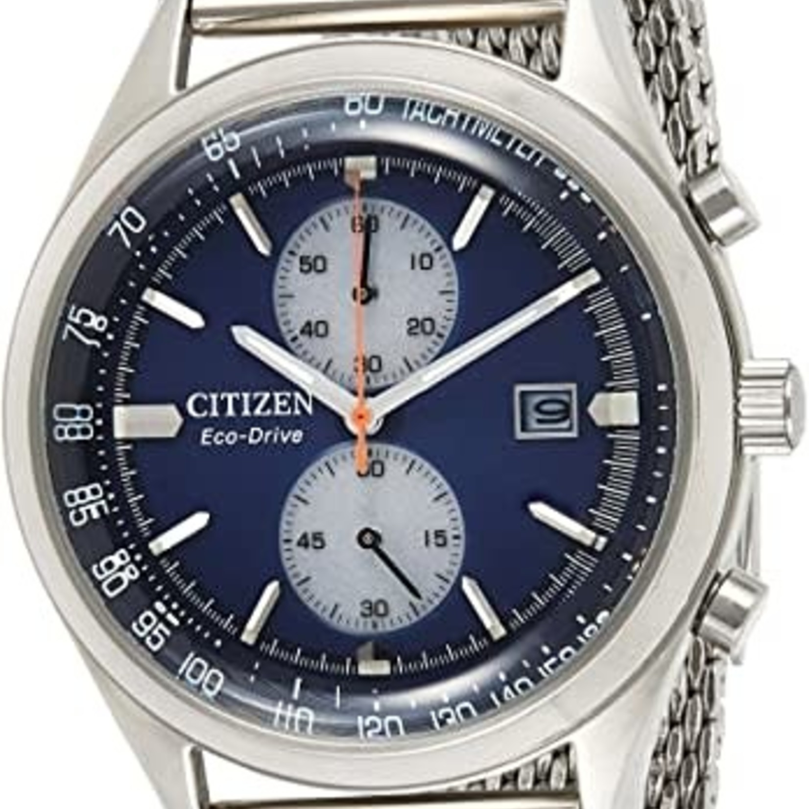Citizen Men's CA7020-58L Chronograph Eco-Drive Watch *Grade A